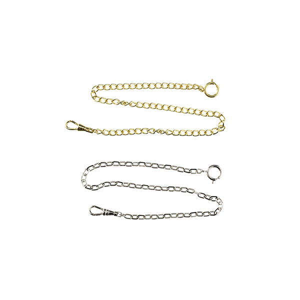 Pocket Watch Chains & Sports Chains
