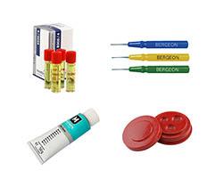 Oils / Lubricants