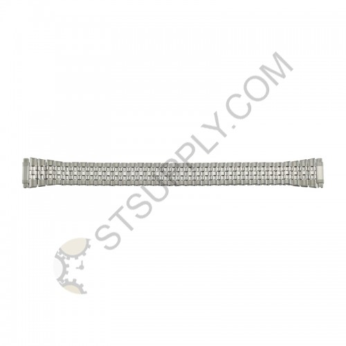 10-12mm Stretch Band Stainless Steel 641W
