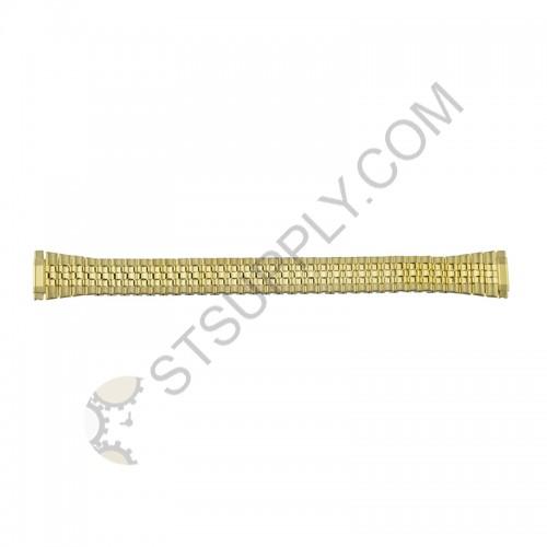 10-12mm Stretch Band Yellow 641Y