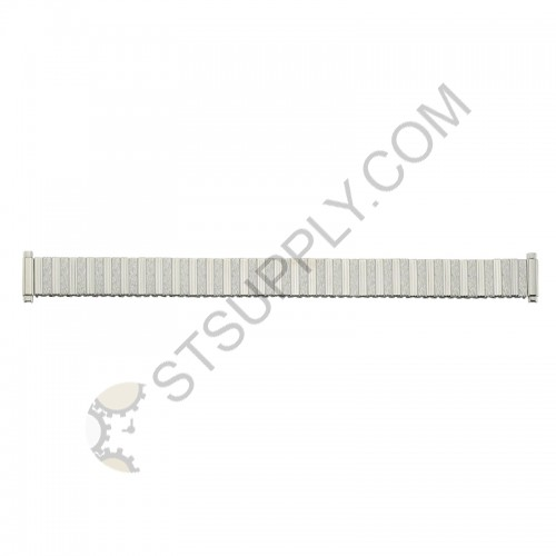 11-14mm Stretch Band Stainless Steel 655W