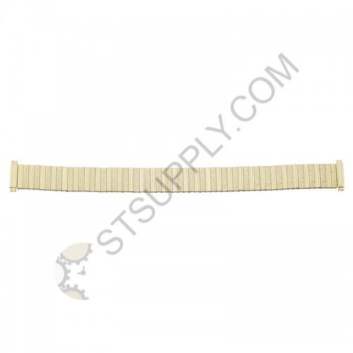 11-14mm Stretch Band Yellow 655Y