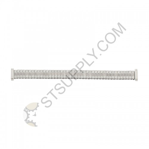 10-13mm Stretch Band Stainless Steel 665W