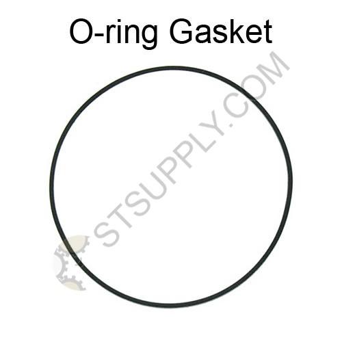 O-ring 0.50 mm Gasket Assortment (155 pcs)