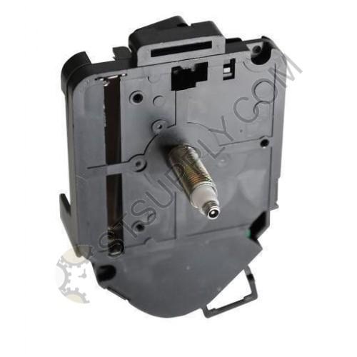 "3/4"" Pendulum Quartz Clock Movement - 5yr Warranty"