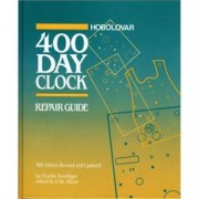 400 DAY CLOCK REPAIR GUIDE