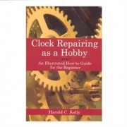 CLOCK REPAIRING AS A HOBBY