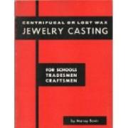 CENTRIFUGAL JEWELRY CASTING