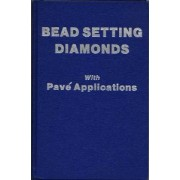 BEAD SETTING DIAMOND WITH PAVE APPLICATIONS