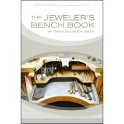 THE JEWELER'S BENCH BOOK