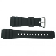 22mm Casio/Luminox Type Strap Polyurethane
