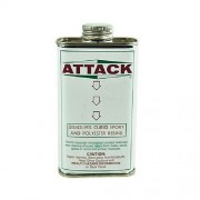 ATTACK Epoxy and Adhesive Dissolver - 8 oz Can
