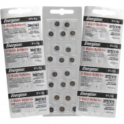 nergizer Silver Oxide Battery - Space Pack