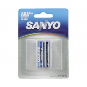 Sanyo AAA Alkaline Battery