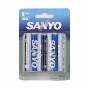 Sanyo D Alkaline Battery