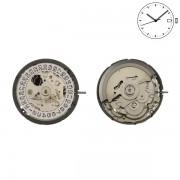 SII / S. Epson (Seiko) Movement NH35 Date at 3