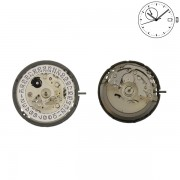 SII / S. Epson (Seiko) Movement NH37 Date at 3