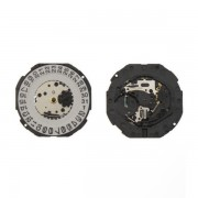 SII / S. Epson (Seiko) Movement PC32 Date at 3