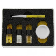 Bergeon 5680 Luminous Paste Kit for Hands and Dials