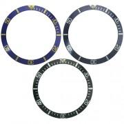 Generic Rolex Bezel Insert for Old Submariner 1665 1680 5512 5513 5517