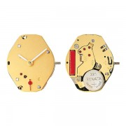 Ronda Movement 1069 GILT (Swiss Made)