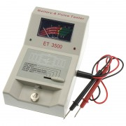 Watch Battery and Watch Pulse Tester ET3500