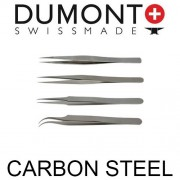 Dumont Carbon Steel Tweezers