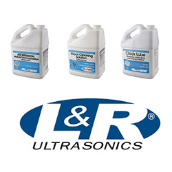L&R Ultrasonic Cleaning Solutions