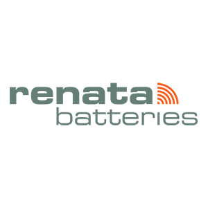Renata Watch Batteries