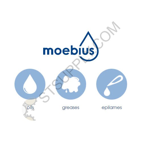 Moebius Watch and Clock Lubricants - Oils and Greases