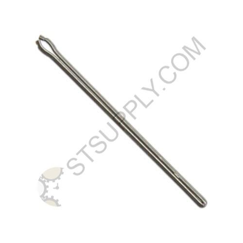 1.0mm x 20.0mm S. Steel Cotter Pins 10 pcs.