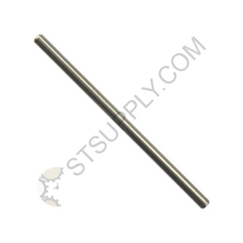 1.3 X 30 mm Stainless Steel Pins 10 pcs.