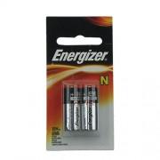 Energizer N (E90) 1.5 V Battery Pack of 2