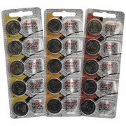 Maxell Lithium Watch Battery
