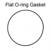 Flat O-ring Gasket
