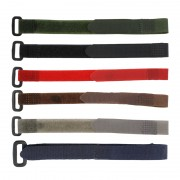 Velcro Strap with Buckle